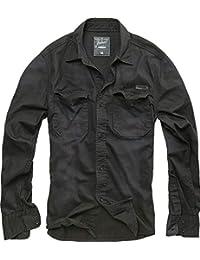 Amazon.co.uk  Brandit - Shirts   Tops 8ebdfc9706