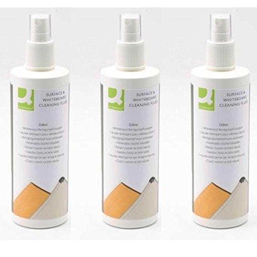 3-x-q-connect-kf04552a-whiteboard-reinigungsflussigkeit