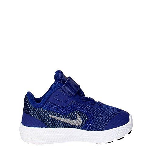 Nike 819415 400 Runningschuhe Boy Blau