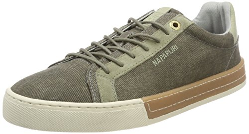 NAPAPIJRI Footwear Plus, Zapatillas para Hombre, Blau (Blue Marine), 43 EU