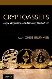 Cryptoassets: Legal, Regulatory, and Monetary Perspectives (019007731X) | Amazon price tracker / tracking, Amazon price history charts, Amazon price watches, Amazon price drop alerts