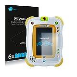 Vtech Storio 2 Baby Film Protection [6 Pièces] Protection Écran Film Protecteur