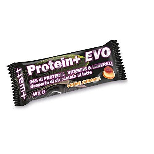 +WATT - Protein+ EVO - 24 barrette