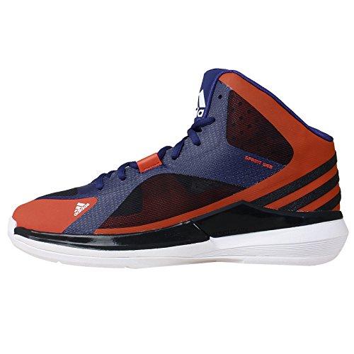adidas, Sneaker uomo Blu blu Blu (blu)