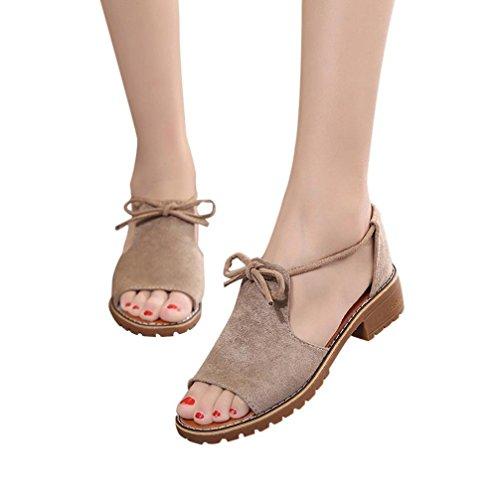 Elecenty elegante sandali donna,estivi scarpe con sandali donna scarpe singole tacco a spillo piatto da donna scarpe nude scarpe a punta