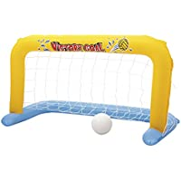 Bestway Waterpolo Frame Inflatable Game - Yellow