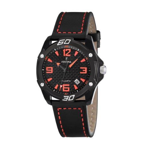 Festina Wristwatch Unisex F16491/6