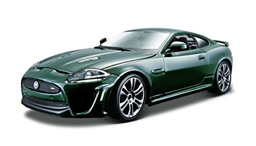bburago-b18-25118-124-scale-to-build-a-highly-detailed-jaguar-xkr-s-model-kit