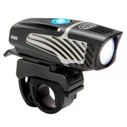 NiteRider Lumina Micro 550, Schwarz