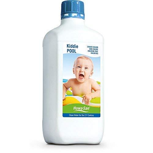Wasserpflege-Komplettset Desinfektion und