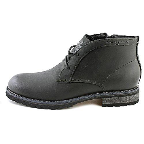 Mark Nason Dagger Collection Elmwood Chukka Boot Black