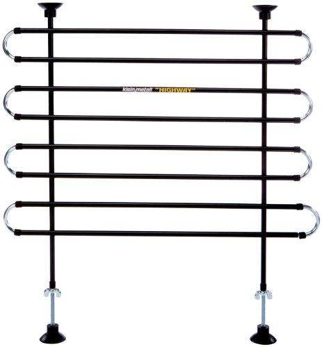 Kleinmetall 10 008 00 5 - Valla de carga universal para maletero