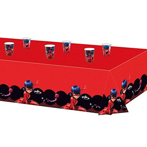 Mantel-Plastico-120×180-Ladybug