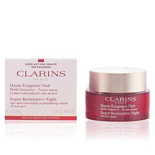 Clarins Multi-Intensive Haute Exigence Nuit TP Crema