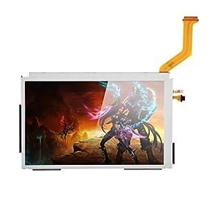 Zerone LCD-Display für Nintendo 3DS LL, Ersatzteil für Nintendo 3DS LL