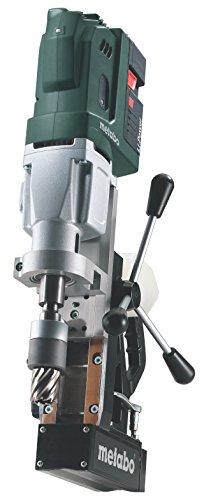 Metabo Akku-Magnet Kernbohrmaschine MAG 28LTX32 2-Gang, 32 mm, 2 Akkus 25,2 V, 3 Ah, 600334500