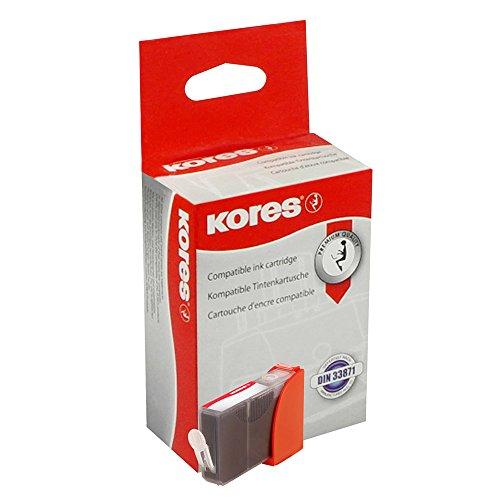 Preisvergleich Produktbild Kores G1518BK Kompatibel Tintenpatronen Pack of 1