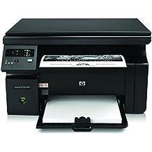 HP LaserJet Pro M1136 Multifunction Monochrome Printer (Black)