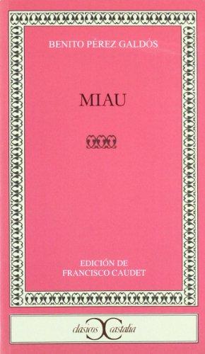 Miau Cover Image
