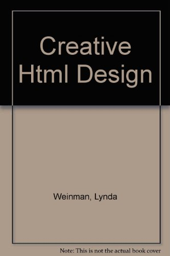 Creative Html Design (Creative Html Design)