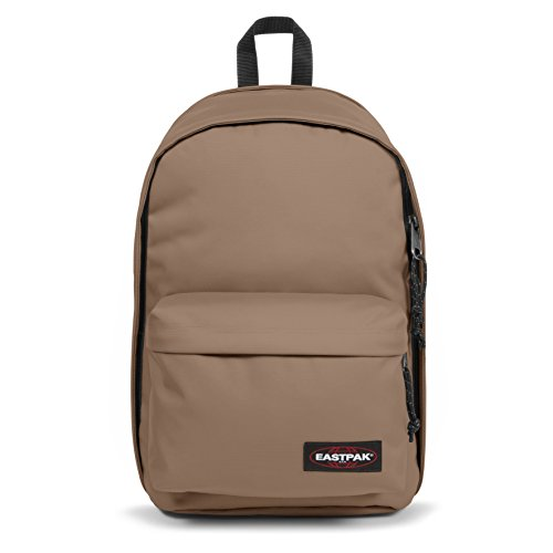 Eastpak BACK TO WORK Sac à dos loisir, 43 cm, 28 liters, Beige (Cream Beige)