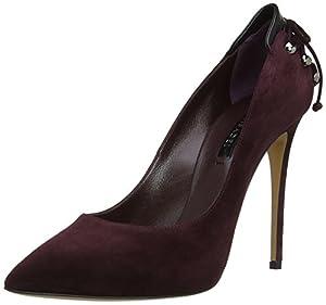 Casadei Women's 6606N Court Shoes