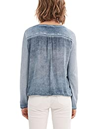 Esprit 027ee1k011, T-Shirt Femme