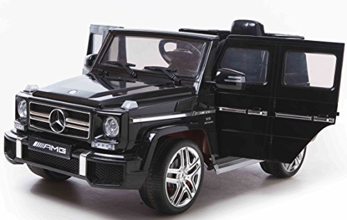 mercedes-g63-amg-suv-licensed-12v-electric-kids-ride-on-jeep-gloss-black