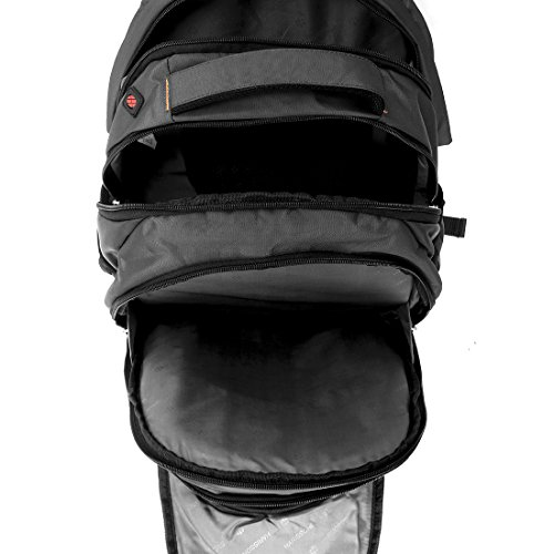 Harissons Capri Polyester Laptop Backpack