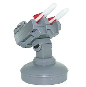 Satzuma UML100 Lance Missile USB Noir