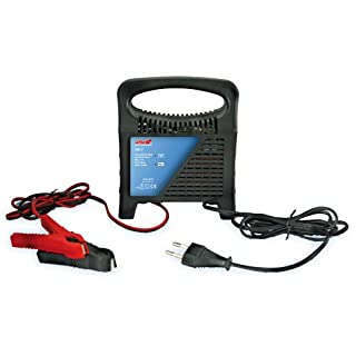 Alpin 62107 - Cargador de baterías de coche (6 A, 12 V) (B00AZV1GXO) | Amazon price tracker / tracking, Amazon price history charts, Amazon price watches, Amazon price drop alerts