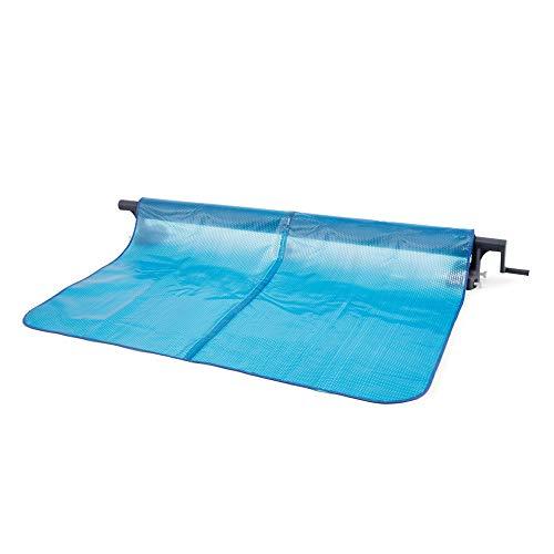 Intex 28051 Schwimmwalze, 2.74 bis 4.88 Meter