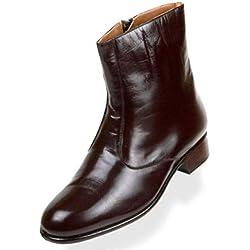 Zapatos con Alzas HiPlus 2011, Sube 7-8 cm +.