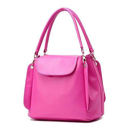 koson-man-damen-modische-pu-leder-sling-reissverschluss-vintage-tote-taschen-top-griff-handtasche-ro