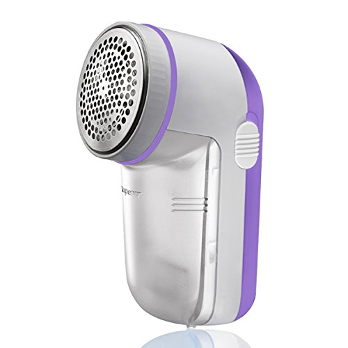 PINDIA PORTABLE & HANDY FABRIC ELECTRIC LINT SHAVER FUZZ REMOVER