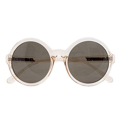 Santa Cruz Damen Sonnenbrille Crystal Blush (One Size , Rosa)