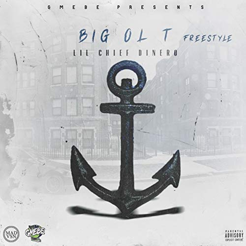 Big Ol T (Freestyle) [Explicit]