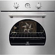 Horno eléctrico ventilado multifunción con grill 72 Litros Clase A ancho 60 cm función Pizza Color