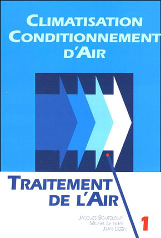 Traitement de l'air
