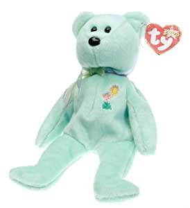 TY Beanie Baby Ariel the Bear