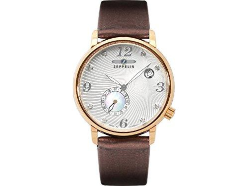 Zeppelin reloj mujer Luna 7633-5