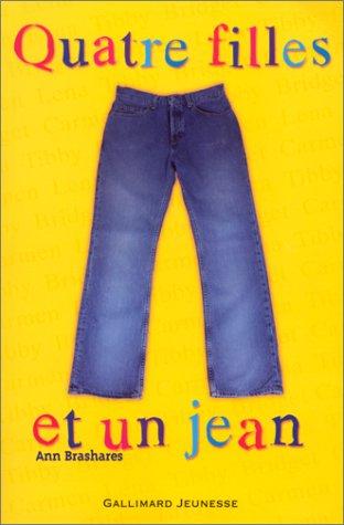"""<a href=""""/node/6437"""">Quatre filles et un jean</a>"""