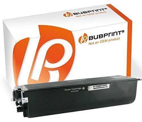 Bubprint Toner kompatibel für Brother TN-6600 für Fax 8360P HL-1230 HL-1240 HL-1430 HL-1440 HL-1450 HL-5000 HL-5040 HL-5050 HL-5100 HL-5140 HL-5150D - 1260 Fax