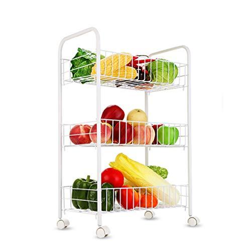 chtiger Multifunktionsflaschenzug-entfernbarer Verdickungs-ablagekorb Für Küchen-badezimmer-schlafzimmer ()