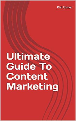 [PDF] Téléchargement gratuit Livres Ultimate Guide To Content Marketing