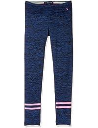 Allen Solly Junior Girls' Slim Fit Trousers