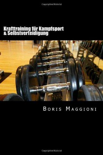 Krafttraining für Kampfsport & Selbstverteidigung -
