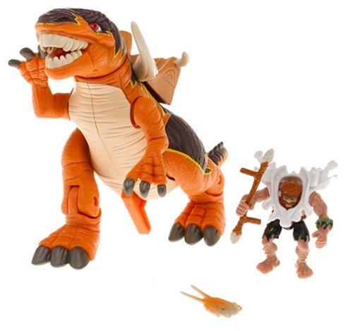 Fisher Price G8748 - Figuras de acción: Allosaurus Dinosaur [importado de Alemania]