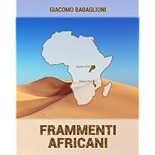 Frammenti Africani