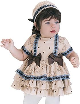 DOLCE PETIT -  Abitino  - Bebè femminuccia